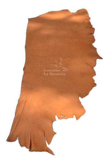 Lado Vaqueta Color Suela 1 Lado (medio Cuero) 2m²