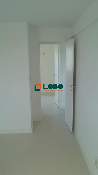 Excelente Apartamento, De Frente, Bem Ventilado - 291