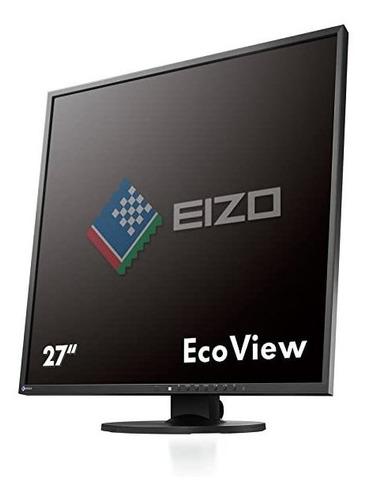 Monitor Eizo Flexscan Ev2730qfx 26.5 Square Ips 1920x19 6964