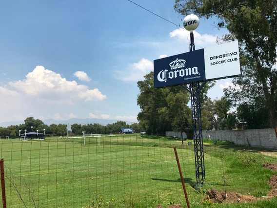 Deportivo Soccer Club - Teoloyucan