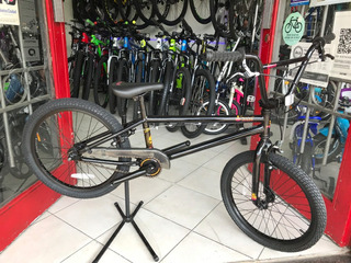 Bicicleta Freestyle Haro Bmx Leucadia Rod 20 -en Works