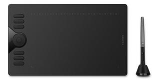 Tableta digitalizadora Huion Huion HS610 Black