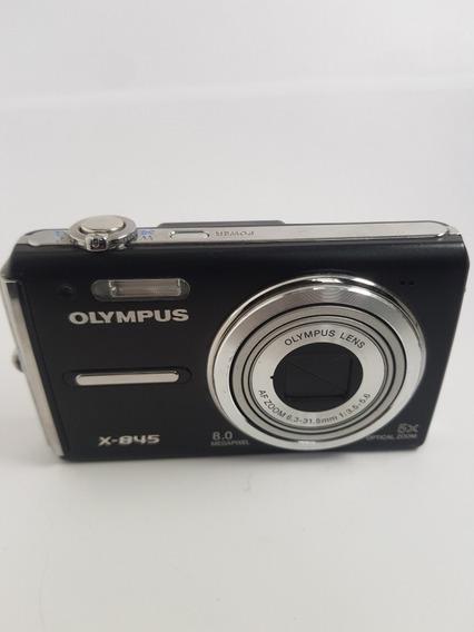 Camera Olympus X-845