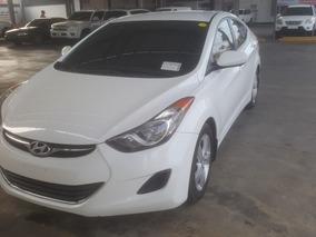 Hyundai Elantra Americana