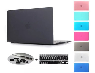 Carcasa Mac Macbook Air 11 Y 13 Teclado + Carcasa