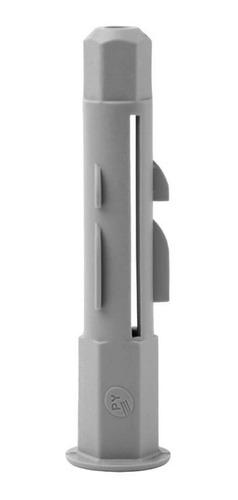 Tarugo Espiga 10mm Hueco Macizo Hormigon 60 Unid.