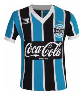 Camisa Grêmio Retrô 1989 * E N V I O- I M E D I A T O*