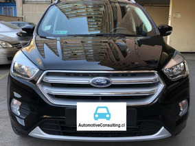 Ford Escape Ecoboost Se 2.0 At 2018