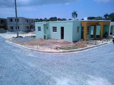 Casa Separe Con Solo 50,000 Pesos