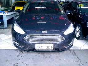 Ford Focus 2.0 Titanium Plus Hatch 16v