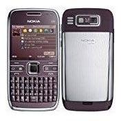 Nokia E-72 Amatista