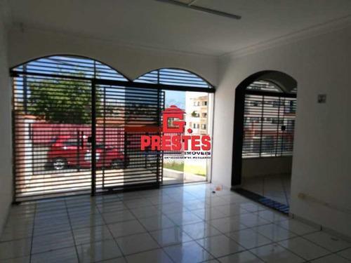 Imagem 1 de 15 de Casa-à Venda-vila Jardini-sorocaba - Stcc00035