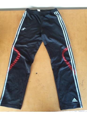 Pantalon Futbol Adidas Climacool Mercado Libre