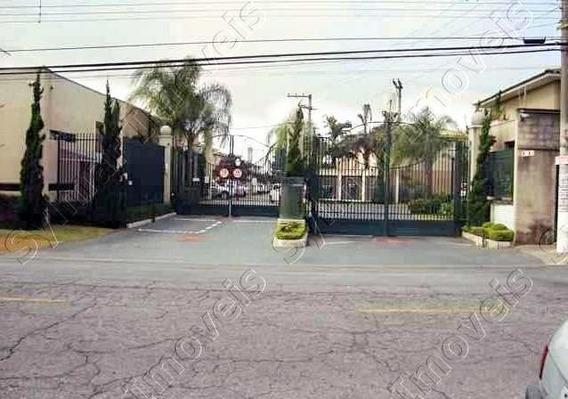 Sobrado De Condomínio Com 3 Dorms, Parque Renato Maia, Guarulhos - R$ 590 Mil, Cod: 2301 - V2301