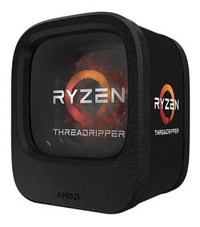 Ryzen Threadripper 1900x
