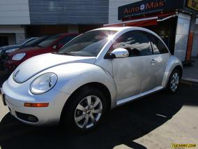 Volkswagen New Beetle Gls Mt 2000cc 2p Fe Ct