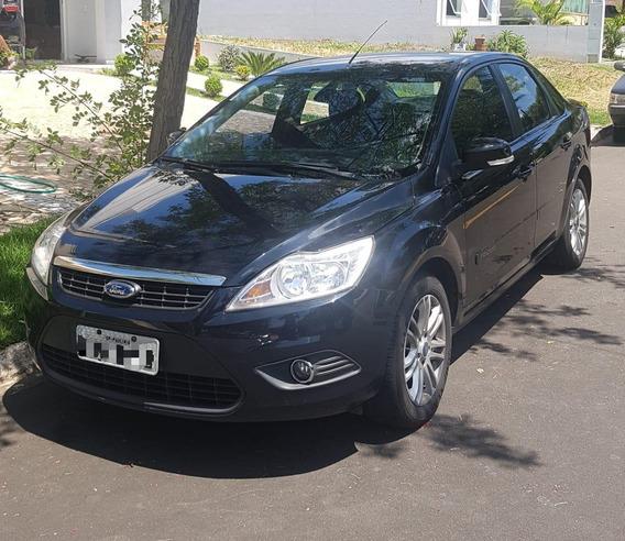 Ford Focus 2.0 Glx Flex Aut. 5p 2012