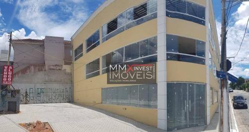 Imagem 1 de 13 de Prédio, 1040 M² - Venda Por R$ 7.500.000,00 Ou Aluguel Por R$ 36.000,00/mês - Santana - São Paulo/sp - Pr0130