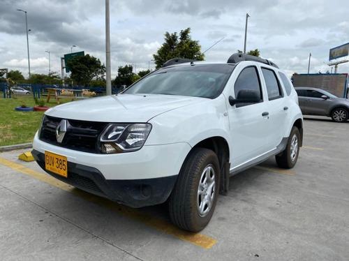 Imagen 1 de 11 de Renault Duster 1.6 Expression Mecánica