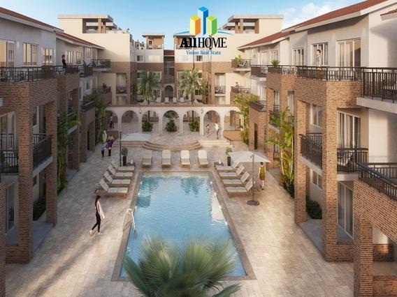Magnificas Villas En La Mejor Zona De Punta Cana Rd