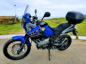 Yamaha Tenere 660z Tenere 660z 2012