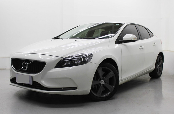Particular - Volvo V40 2018 2.0 T4 Kinetic Drive-e 5p