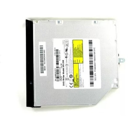 Leitor Cd Dvd Notebook Hp G4 1000 Sn-208bb Usado