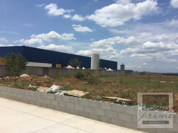 Área À Venda, 11170 M² Por R$ 3.910.000 - Iporanga - Sorocaba/sp, Ao Lado Da Ina. - Ar0008