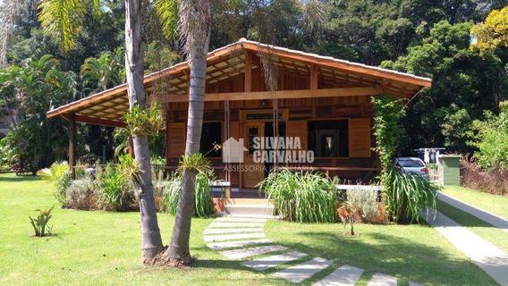 Casa À Venda No Condomínio City Castelo Em Itu - Ca7344