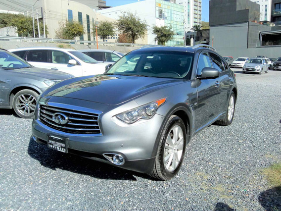 Infiniti Qx70 2015 5.0 Seduction At