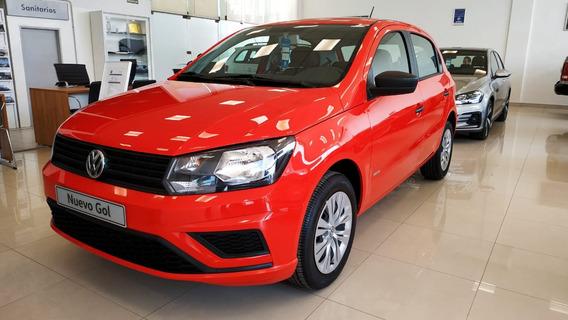 Volkswagen Gol Trend 1.6 Trendline 101cv - 22