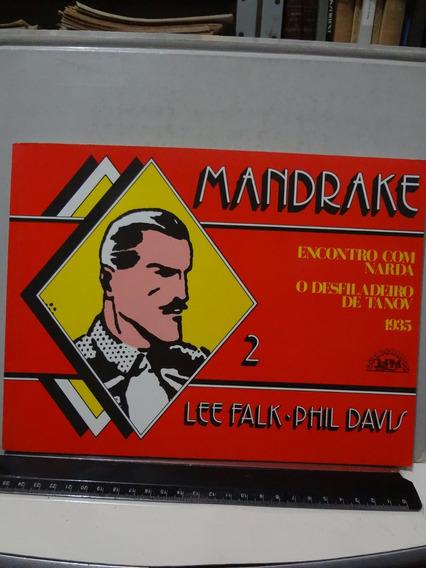 Hqs Mandrake 2 Encontro Com Narda E Desfiladeiro De Tanov