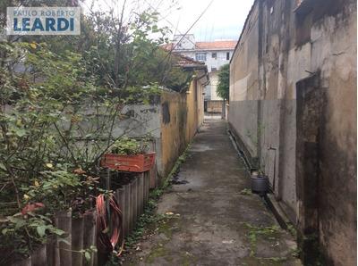Terreno Campo Grande - Santos - Ref: 428078