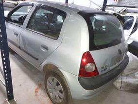 Sucata Clio 2003/04 58cv 1.0