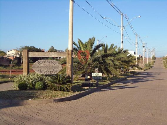 Terreno - Santa Cruz - Ref: 31 - V-31