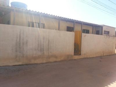 Casa De 2 Quartos 2 Banheiros Sala Cozinha Lavanderia Varan