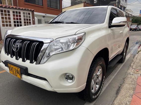 Toyota Prado Prado Sumó