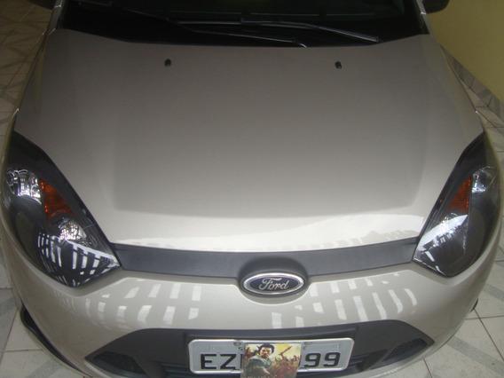 Ford Fiesta 1.0 Flex 5p 2012/2013