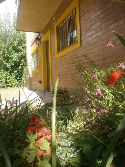 Moderna Casa Nueva Merlo Zona Residencial
