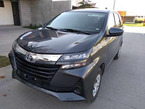 Toyota Avanza 1.5 Le Mt 2020