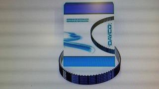 Correa Distribucion Dayco 118sp+300h Maxion