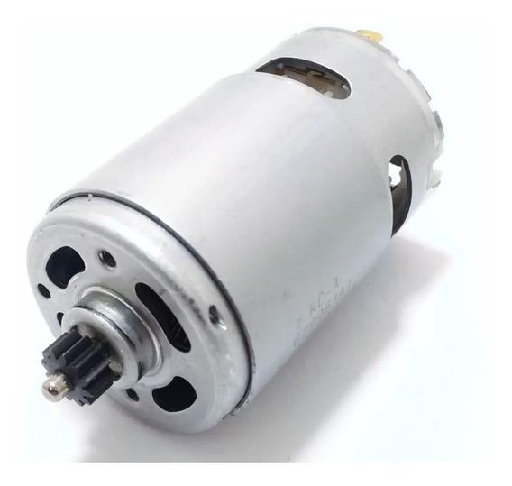 Motor Parafusadeiras Hp330d Hp2014d Hp2016 Original Makita