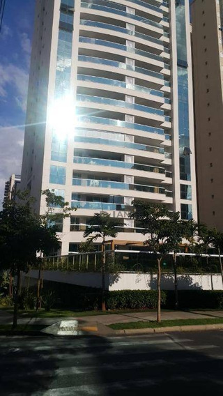 Apartamento Com 3 Dormitórios À Venda, 94 M² Por R$ 879.000 - Vila Itapura - Campinas/sp - Ap17872