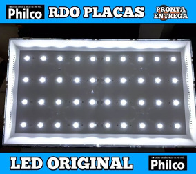 Led Philco Ph39n91dsgwa Ph39n91 - Novas 4 Barras