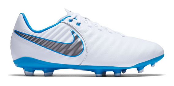 Botines Nike Jr Tiempo Legend 7 Academy Fg