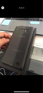 Galaxy Note 8 Liberado