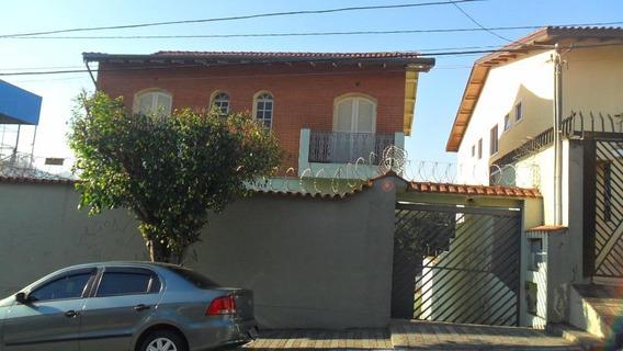 Sobrado Residencial À Venda, Bairro De Pirituba, São Paulo. - So1298