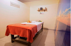 Masajes Profesionales En San Borja Lugar A1 Y Seguro Limpio