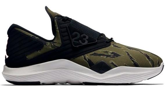 Zapatillas Nike Jordan Relenteless Hombre Basquet C/envío