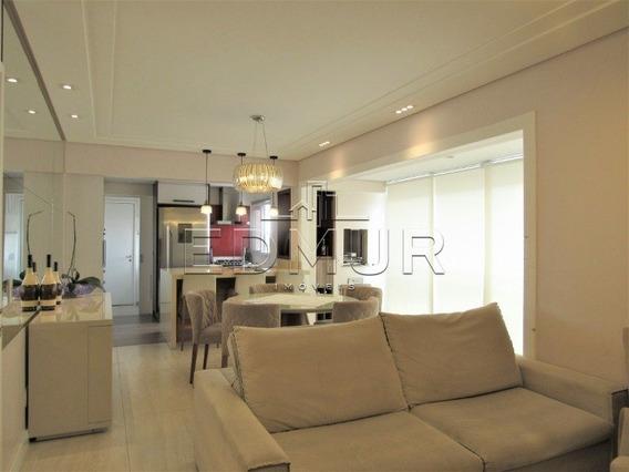 Apartamento - Vila Homero Thon - Ref: 26805 - V-26805